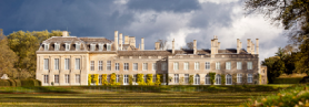 Boughton House: Logo